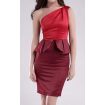 Vestidos Exclusivo Importados 100% Originales, Bdd0066