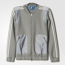 Chaqueta Adidas 100% Original Buzo Promocion Uni Sex
