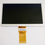 Tela Lcd Display Tablet Cce Motion Tab T 735 T 737 Tr71