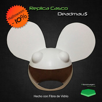 Casco Deadmau5 - Mau5head Replica. Envío Gratis