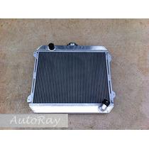 Radiador Aluminio Datsun 510 610 710 720 L20b Envio Gratis