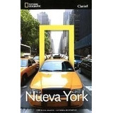 Guia New York - National Geographic(clarin)