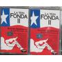 Cassette Alvaro Henriquez & Los Pettinellis. La Yein Fonda 2
