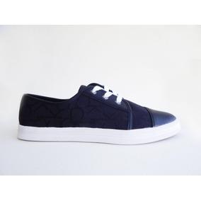Zapatillas Calvin Klein Jeans Talle 7 Us Originales Talle 37