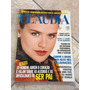 Revista Claudia Warren Beauty Edson Celulari Camille N°347