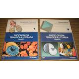 Enciclopedia Tematica Grijalbo Anatomía Matemáticas - 2tomos