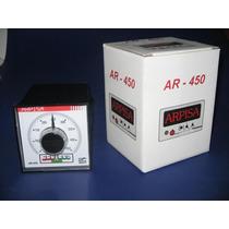Pirómetro Analógico O Control Temperatura Con Termopar De 1m