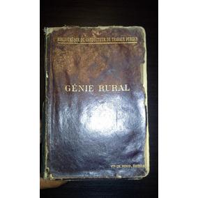 Libro Antiguo Frances Maquinas Agricolas 1902