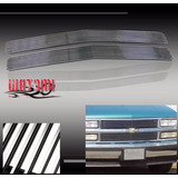 Parrilla Frontal C/k Pickup/suburban/blazer/tahoe Año 94-99