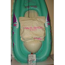 Lancha Inflable Wave Shoe St6000 Sevylor 2.15 Metros D Largo