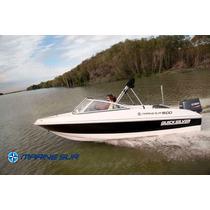 Lancha Quicksilver Marine Sur 1600
