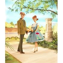 Barbie & Ken, Vintage Collector Friday Night Dream Date Gif