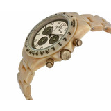 Impresión De Toywatch Cuerno Cronógrafo Reloj Unisex -