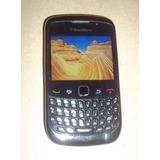 Blackberry En Perfecto Estado Liberado Con Tarjeta Memoria