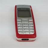 Telefone Antigo Nokia 1110 Novo (relíquia) Vermelho