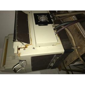 Reveladora De Placas Radiográficas