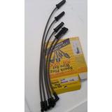 Cables Para Bujia Daewoo Cielo / Espero / Racer 4cil