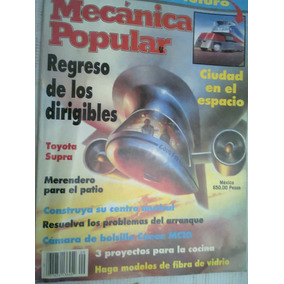 Mecanica Popular Revista Vol 39 # 9 Vv4