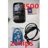 Celular Samsung Duos - Libre - 2 Chip