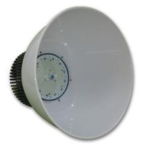 Luminária Indústrial Led High Bay 200w 220v Galpão Fabrica