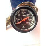 Reloj Temperatura Universal Mecanico Faria