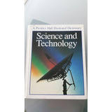 Libro En Ingles. Science And Technology. Dictionary