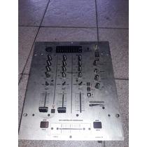 Mixer 3 Canais Behringer Dx626