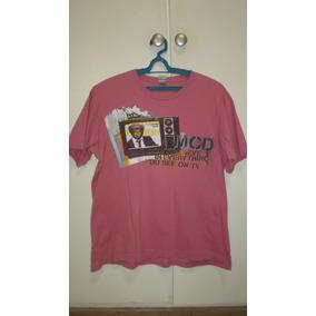 Camiseta Masculina P Usada (2 Unidades Por R$ 9,90)cod 3