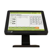 Bematech (le1015) Monitor Punto De Venta Touch 15 Lcd Usb