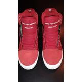 Botines Caballero Supra Footwear Co Musca 001