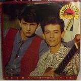 Lp / Vinil Sertanejo: Marcus & Mateus - Retrato Da Vida 1992