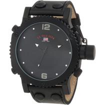 Reloj U.s. Polo Assn. Us5211 Negro Digital $930 +envio