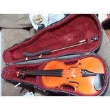 Viola Modelo Stradivarius , Strunal , Republica Checa , De 4