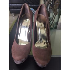 Zapatos Modernos Talla 37 Oferta