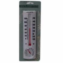 Termometro Con Higrómetro Marca Acurite