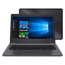 Notebook Positivo Stilo One Xc3570 Tela De 14p
