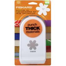 Perforadora De Flor Especial Para Cortar Fomi Carton Corcho