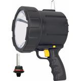 Lanterna Hid Xenon Holofote Tocha Cilibrim Foco De Mão 12v