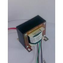 Transformador (trafo) 110/220v - Saída 12v 10a - 120va