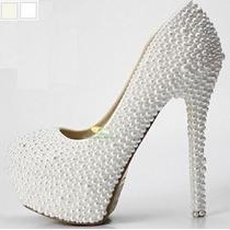 Pronta Entrega ,sapatos Lindos E Delicados Como Você Merece!