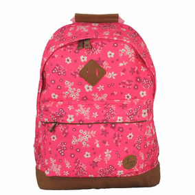 Mochila Feminina Notebook 15.6 Juvenil Hay Up Hu7087 Pink