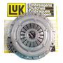 Kit Embreagem Fusca 1970 1971 1972 1300 Luk Original Sem Rol