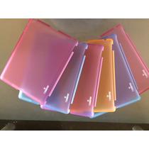 Protector Plastico Ipad 4ta Generación Diversos Colores