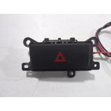 Botão Interruptor Do Pisca Alerta Mitsubishi Asx 2010/2011