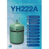 Gas Refrigerante Yh222 Substituto Do R22 Frete Gratis