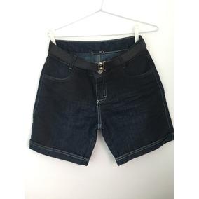 Shorts Jeans. Tamanho 16