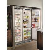 Refrigerador 48 Premium Biofresh Nofrost Liebherr Mod Sbs243