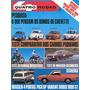 4r.172 Nov74- Rs125 Chevette Fusca Maverick Brasilia Mb450