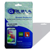 Protector De Pantalla Gruma Samsung Young Ii, Ace 4 Y A3