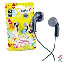 Audifonos Genius Ghp-200v Alta Potencia Plug De 3,5 Mm Xtc